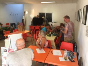 Repair Café turballais