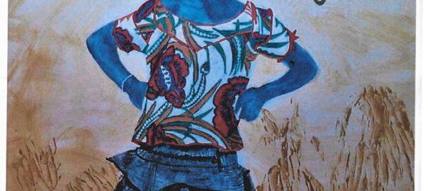 """exposition """"Retour du Sénégal"""" par Nicole Goueythieu"""